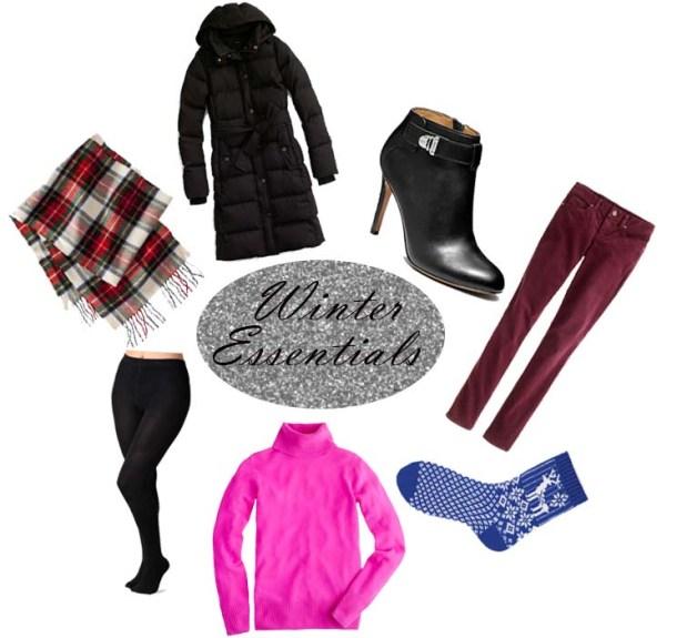 winter wardrobe essentials, winter clothing, winter fashion, fashionable winter clothes, winter fashion tips