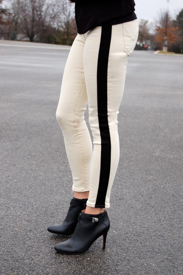 hudson leeloo jeans, hudson tuxedo jeans, hudson skinny jeans
