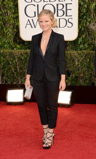 golden glboes 2013 fashion, golden globes red carpet