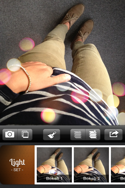 instagram sparkle filters, instargram heart filter, how to get cool effects on instagram pictures