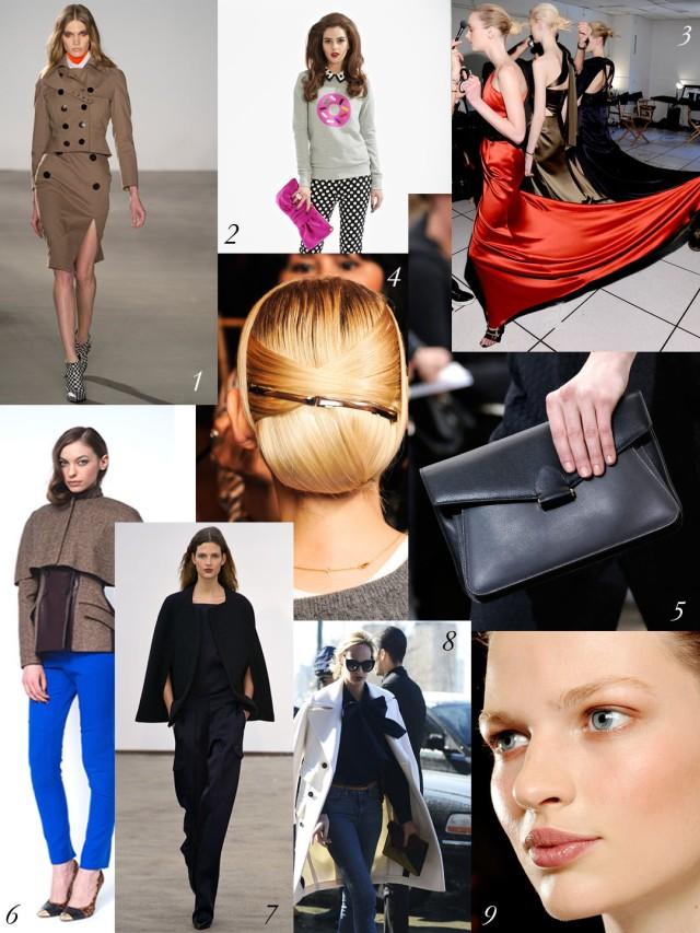 fall 2013 fashion week, marissa webb fall 2013, derek lam fall 2013, prabal gurung fall 2013, kate spade fall 2013