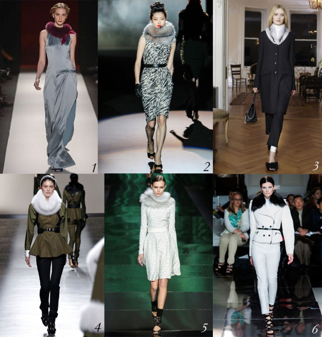 new york fashion week trends, fall 2013 trends