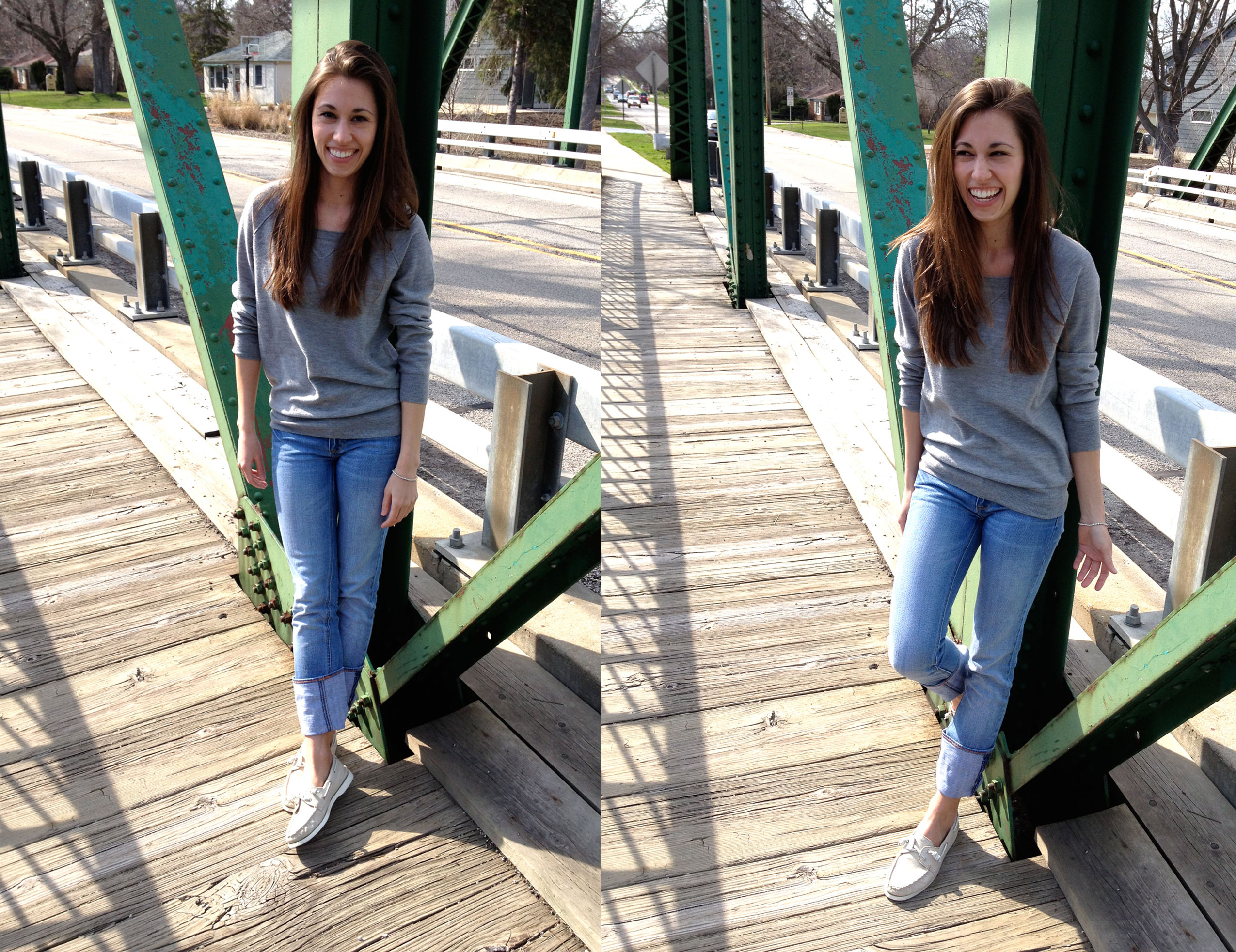 the green bridge asimplestatement