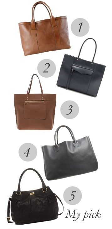 leather tote bags, tote bags for work, tote bags no logos, simple totes
