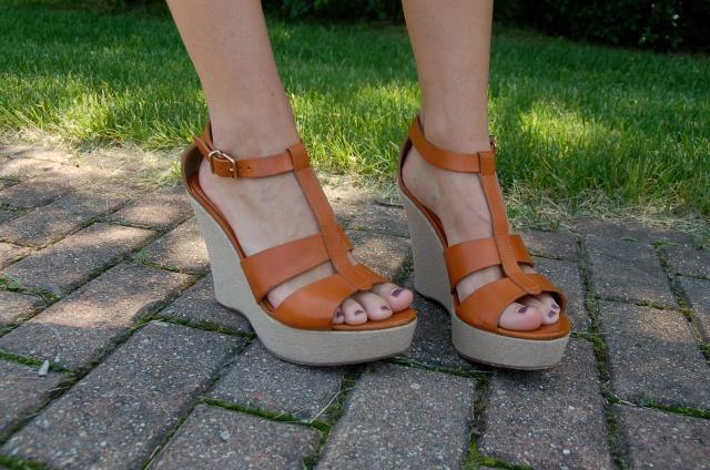 jcrew leather wedges, jcrew wedge sandals
