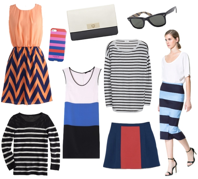 striped clothes, striped dress, stripe skirts, stripe sweaters, striped ray bans, stripe iphone case