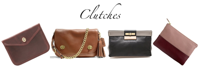 fall clutches, coach clutch, marc by marc jacobs clutch, j.crew clutch