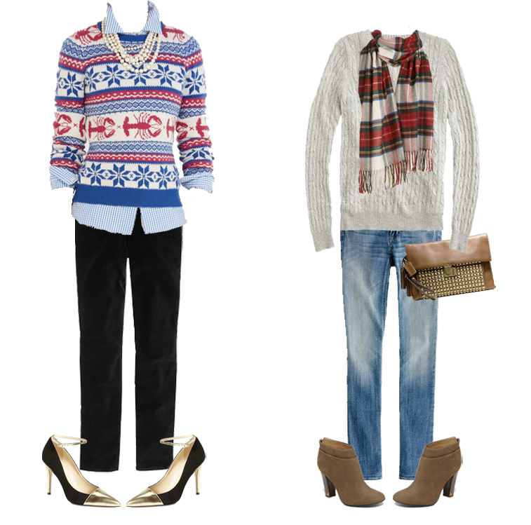Pics For u0026gt; Cute Simple Outfits For Winter